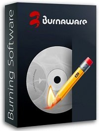 BurnAware Professional 13.3