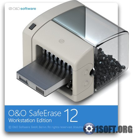O&O SafeErase Professional 15.4.66