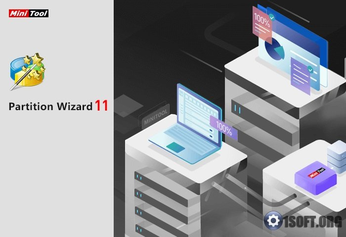 MiniTool Partition Wizard 12.0 + WinPE + Free