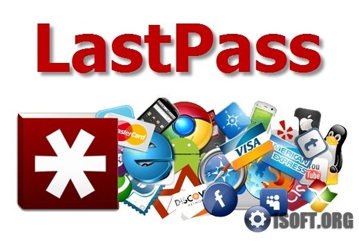 LastPass Password Manager 4.45.0 + x64