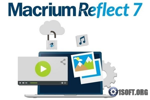 Macrium Reflect 7.2.4952 / Server Plus