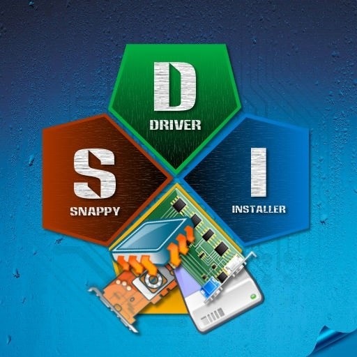 Snappy Driver Installer R1904