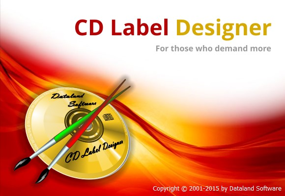 CD Label Designer 8.1.2.821 + Rus