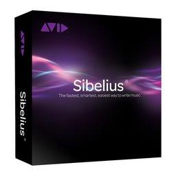 Avid Sibelius Ultimate 2020.6 / 2019.5.0