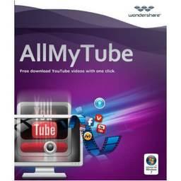 Wondershare AllMyTube 7.4.9.2