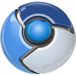 Chromium Browser 83.0.4086
