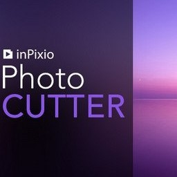 InPixio Photo Cutter 10.3.7447.32390