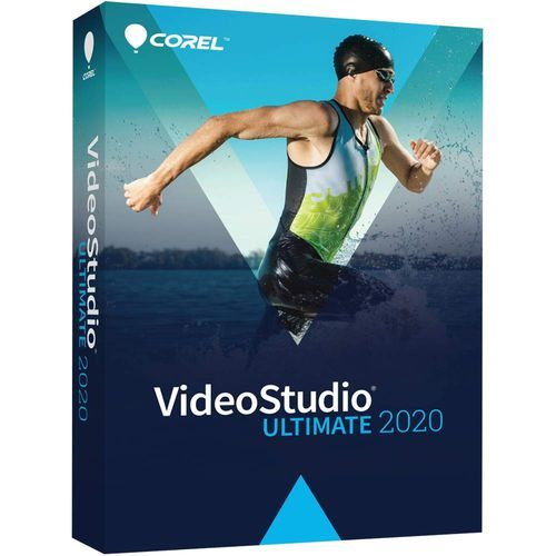 Corel VideoStudio Ultimate 2020 v23.1.0.481
