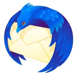 Mozilla Thunderbird 68.9.0 (русская версия)