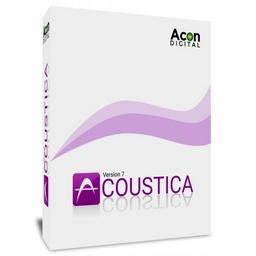 Acoustica Premium 7.2.8 Rus