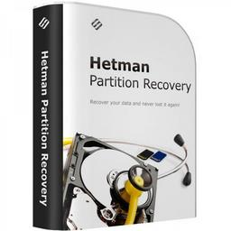 Hetman Partition Recovery 3.0