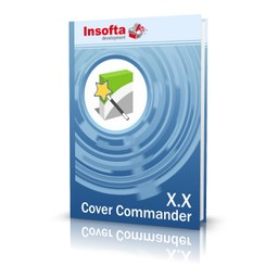 Insofta Cover Commander 6.5.0