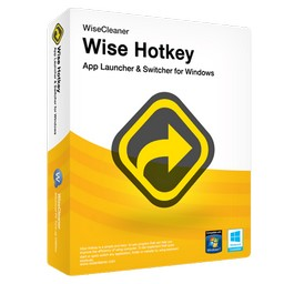 WiseCleaner Wise Hotkey 1.2.7.57