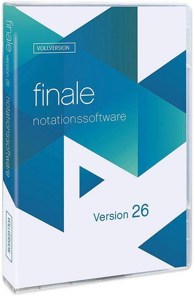 MakeMusic Finale 26.2.2.494 Rus