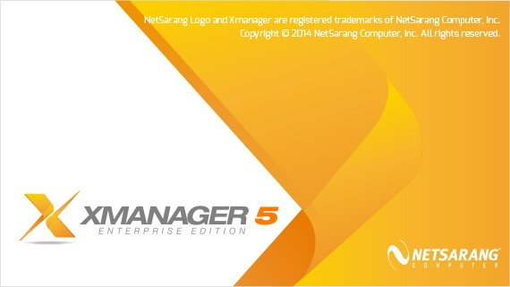 Xmanager Enterprise / Power Suite 6.0186