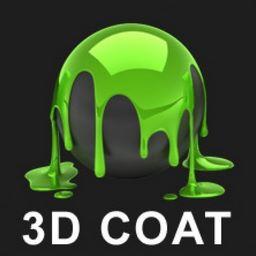 3D Coat 4.9.40
