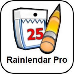 Rainlendar Pro 2.15.4.166