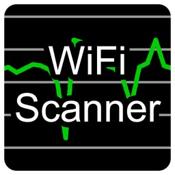 Wi-Fi Scanner 4.8.0.197