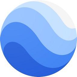 Google Earth Pro 7.3.3.7721