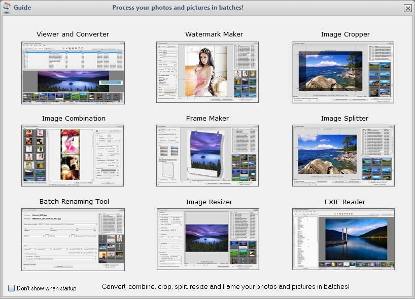 Graphics Converter Pro 4.50 Build 200410