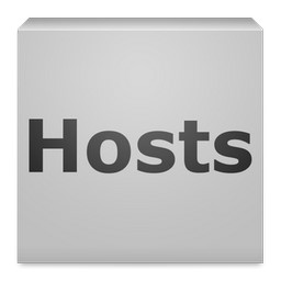 Hosts File Editor+ 1.5.10