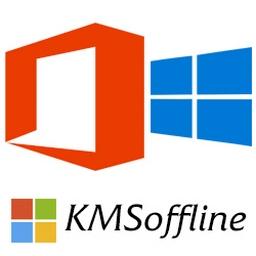 Активатор KMSOffline 2.1.5
