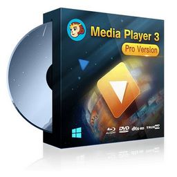 DVDFab Media Player Ultra 6.1.0