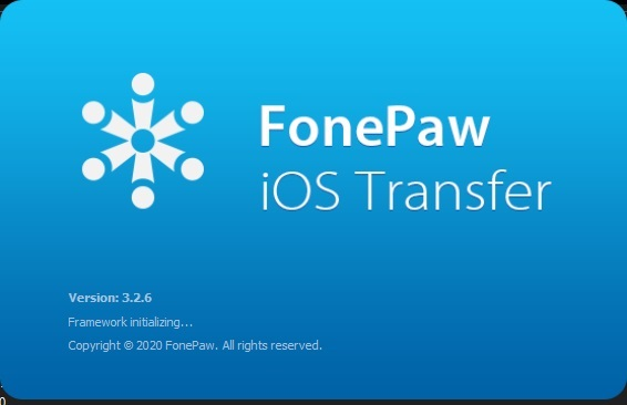 FonePaw iOS Transfer 3.2.8
