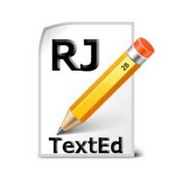 RJ TextEd 14.51
