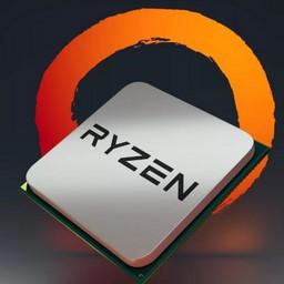 AMD Ryzen Master 2.2.0.1543