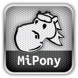 Mipony Pro 3.1.0