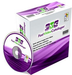 Fast Video Cataloger 6.41