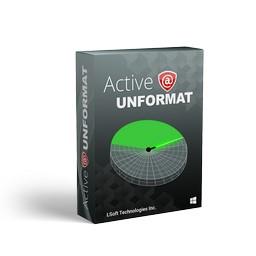 Unformat Professional 10.0.1