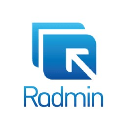 Radmin Server / Viewer 3.5.2.1
