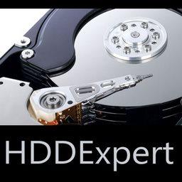 HDDExpert 1.18.5.45