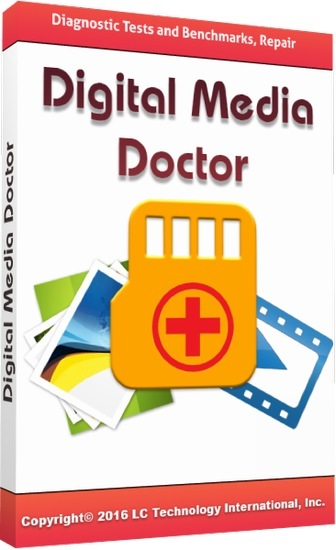 Digital Media Doctor Professional 3.2.0.4