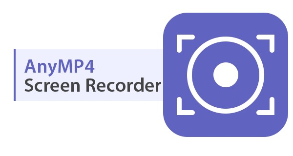 AnyMP4 Screen Recorder 1.3.6