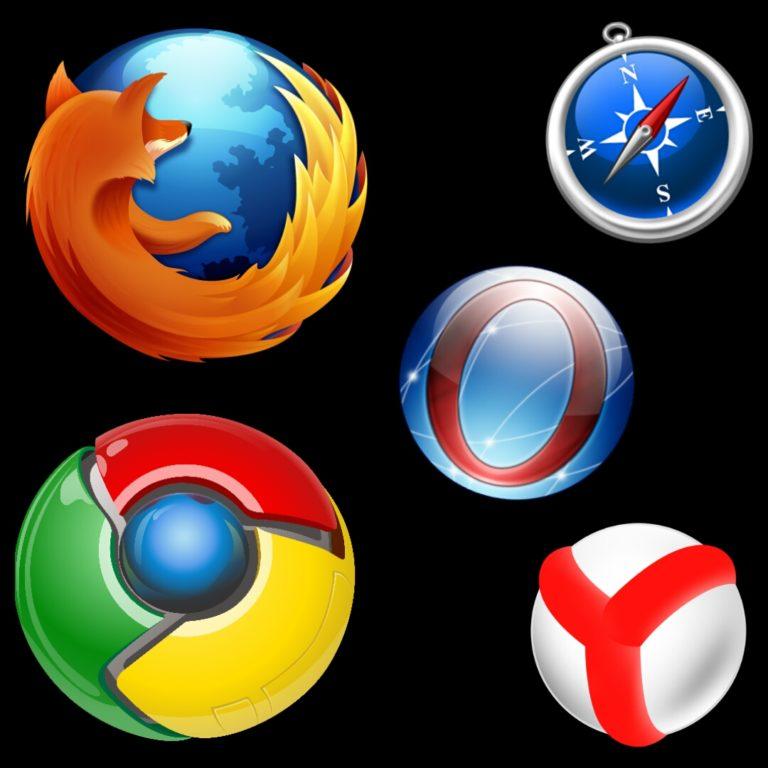 Какой самый защищённый браузер?