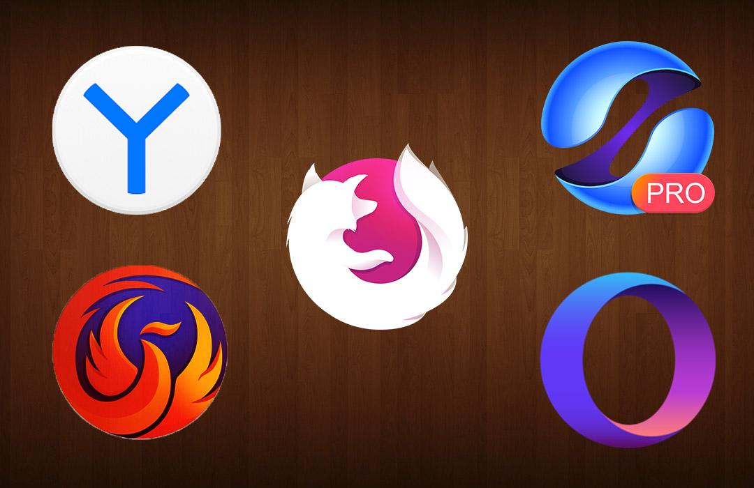 Какой лёгкий браузер выбрать для Андроид?