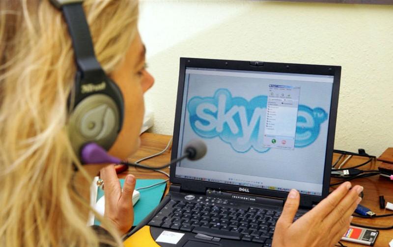 Франция настаивает, чтобы Skype зарегистрировалась в качестве оператора связи