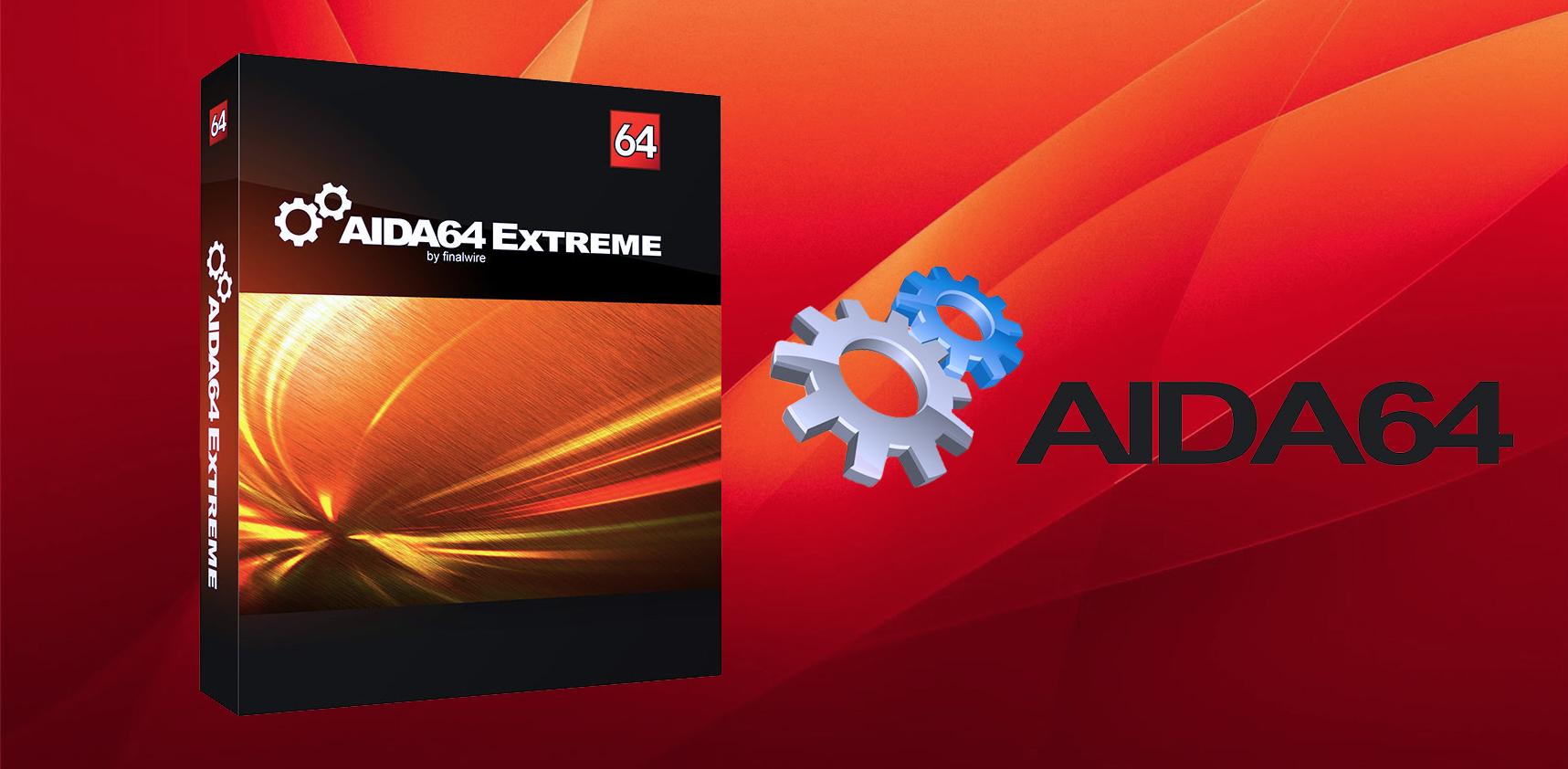 AIDA64 Extreme/Engineer 6.25.5400 + Portable