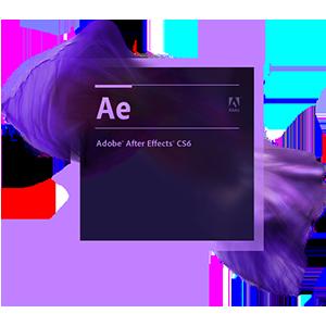 Adobe After Effects CS6 (32/64 bit)