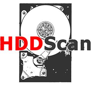 HDDScan 4.1.0.29